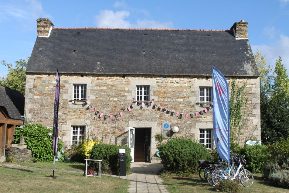 Office de tourisme de pontivy communaut - Office de tourisme saint aignan ...